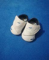 PUMA KINDER FIT Pierwsze buty Twojego dziecka NOWE r 19