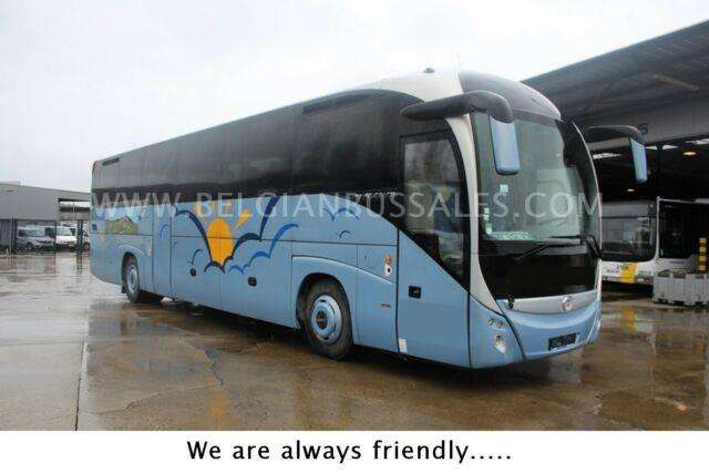 Euro Irisbus Magelys Hd - 2009