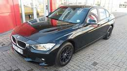 Immaculate BMW 320i Automatic with sunroof for sale