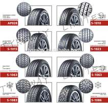 Brand new Wanli tyres for sale.