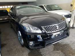 Toyota crown athletes 2010 car on sale.