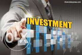Business funding or Investor available