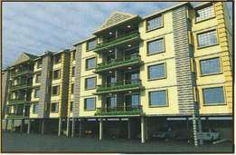 3 bedrooApartment with master bedroom,dinning,3balconies,cabro parking