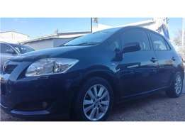 Toyota Auris 1.6 RS A/T