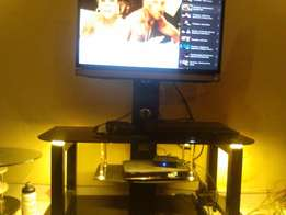 tv stand with Leds 5v