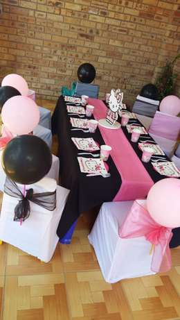 Themed Parties Durban - image 4