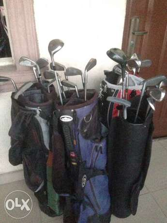 gof bags and sticks available Lekki Phase 1 - image 3