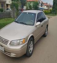 Clean Toyota Camry 2002 For Sale