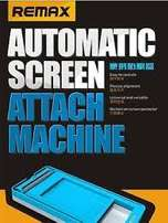 Screen Attach Machine