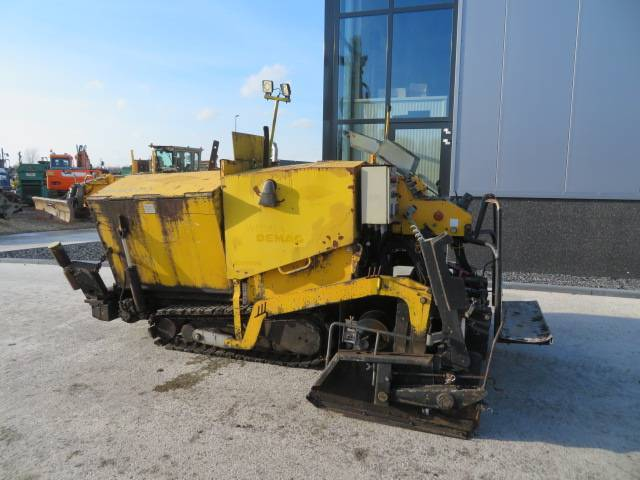 Demag Df 45 Cs - 2007