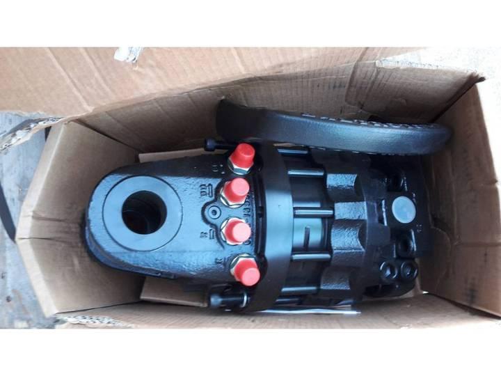 Balt GR12S Rotator - 2009
