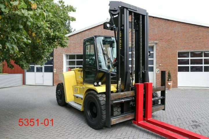 Hyster H 16 Xm 6 - 2018 - image 6