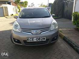 Nissan Note 1500cc