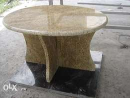 India quality marble conference and dining table