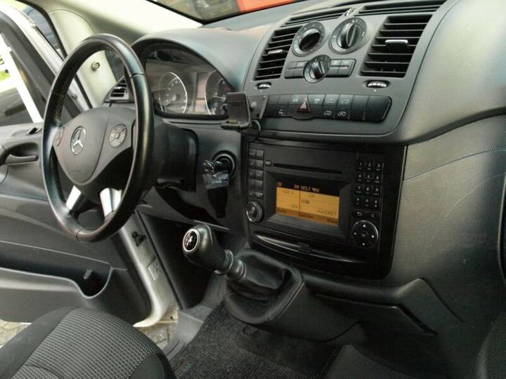Mercedes-Benz VITO 110 CDI 343 L3 - 2013 - image 15