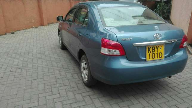 Toyota belta for sale Parklands - image 2