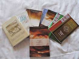 Brand New Christian Books for sale