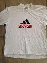 e5bad0c3c koszulka tshirt biała adidas L puma reebok Nike