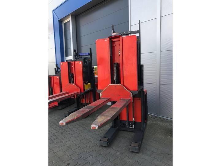 Jungheinrich EKS 110 L 100 E Pallettruck - image 8