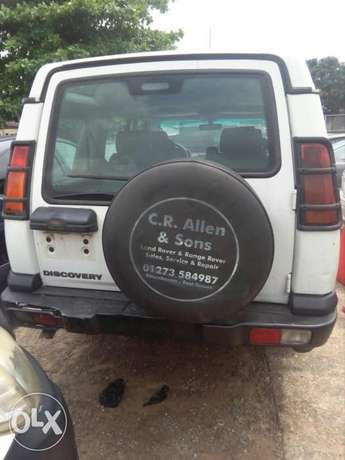 Roger rover discovery Ikeja - image 2