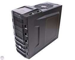 Gaming case Intel core i5 2.6GHz 500GB Hard Drive 4GB Ram
