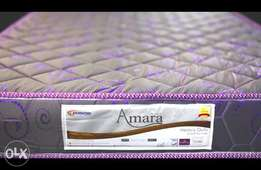 High Density Quilted Mattresses (Bobmil Amara)