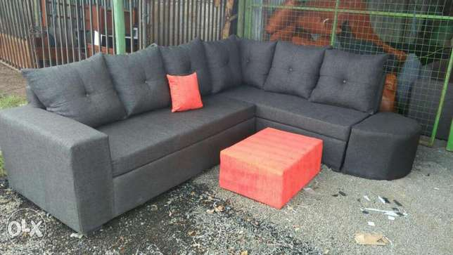Ready 6 Seater sofas Westlands - image 2