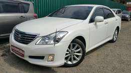 Toyota Crown, Year 2009, Engine 2500cc, Automatic