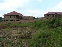 12decimals of a plot on sale in namugongo-sonde at 30m