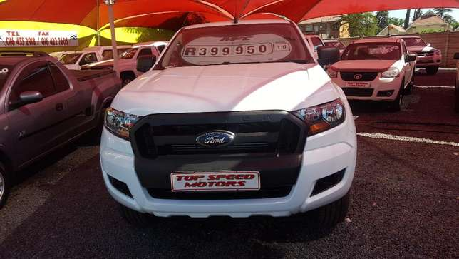 Ford Ranger 2.2 xl d/cab automatic Vereeniging - image 2