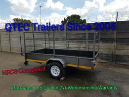 Brand New 3m Utility Trailers