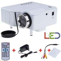 Trendy Home Theater Projector. Brand New. Boxed. With Accessories