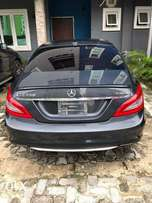 Clean toks CLS550 accident free