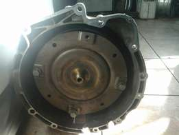 Gearbox for BMW 3 series E90 330d