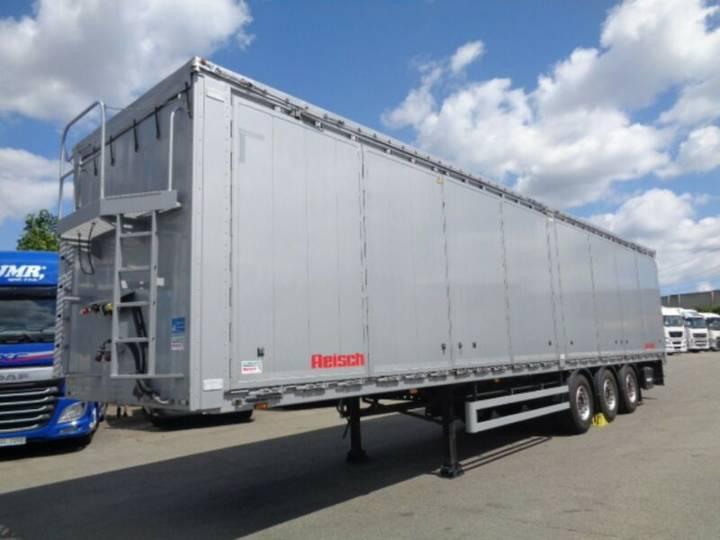 Reisch RSBS-3-ST13 - 88 m3 - SEITEN TUR - 2018