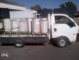 bakkie hire and truck hire