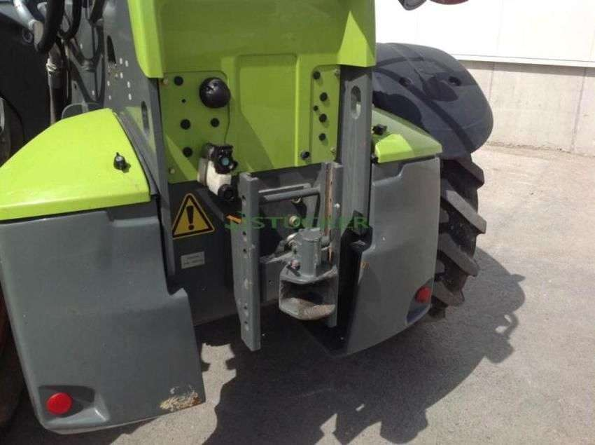 Claas scorpion 7050 - 2016 - image 4