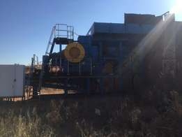 Used static plant for sale