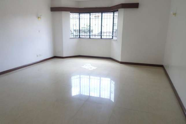 A 4 bed townhouse with SQ for rent in Westlands Westlands - image 6
