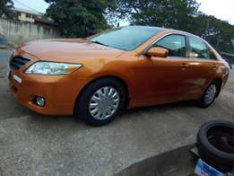 Registered Camry for sale