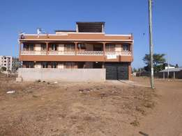 Commercial house with good rental income 20m
