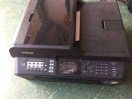 brother A3 printer j6510 for sale