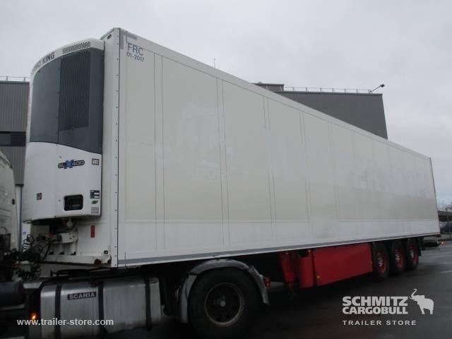 Schmitz Cargobull Semitrailer Reefer Standard - 2011