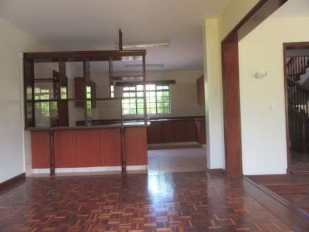 Captivating 4 Bedroom House For Rent, Karen, Karen - image 4