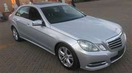 mercides benz E350 (trade in accepted)