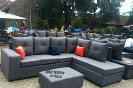 New special sofa free delivery