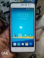 Infinix hot not X551