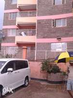 Nairobi West 2 bedroom in a gated community