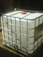 Big water tank for sale
