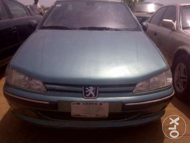 """""""First Body"""" and SHARP Peugeot 406 up for sale! Abuja - image 2"""